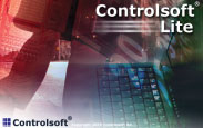 Controlsoft Lite Software